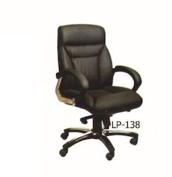 President Chair Series LP-138