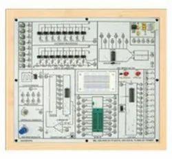 ADC- Analog to Digital Converter, Packaging Type: Standard, Model Name/Number: Ptpl2003-1