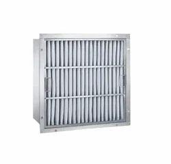 Smoke Air Filter