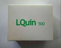 Lquin 500 MG Tablet