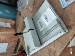 Manual Paper Creasing Machine C46M1