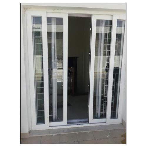 Upvc Sliding Door At Rs 700 Square Feet Upvc Sliding Door Id