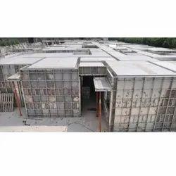 6061 Aluminum Composite Panel Fabrication Service
