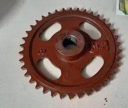 Chain Wheel 38T 1