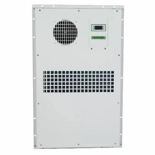 Automatic Industrial Panel Air Conditioner