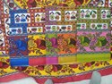 Jaipuri Cotton Double Bed Sheet with 2 Pillow Cover