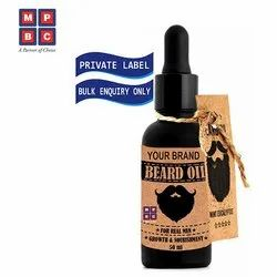 Beard Oil For Real Man