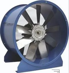 POG Exhaust Fan ( Pog Type Axial Fan )