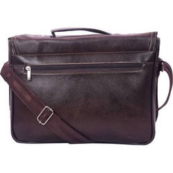 OZO Synthetic Leather Office Bag