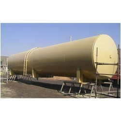 Oil Fuel Storage Tanks