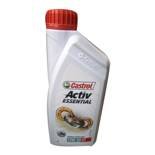 Castrol Active Essential Lubricants Oil, कैस्ट्रॉल