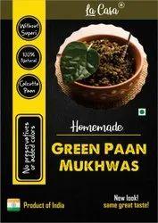 La Casa Green Paan Mukhwas