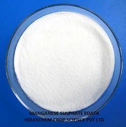 Manganese Sulphate Edata
