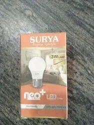 Surya LED Bulbs