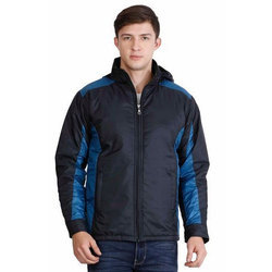 Black & Blue Boys Reversible Jacket