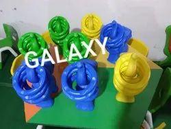 Galaxy Play School Toys