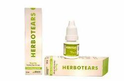 Herbotears Herbal Eye Drops