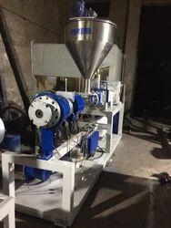 SWR Pipe Making Machine