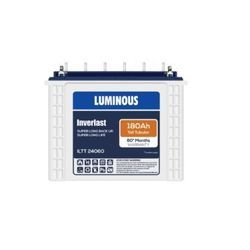 Luminous ILTT 24060 180Ah Battery