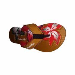 Fashion Plus Ladies Designer EVA Slipper, Size: 5 to 8