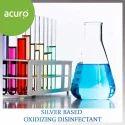 Chemikasil : Silver Based Oxidizing Disinfectant
