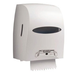 Compact HRT Towel Dispensers