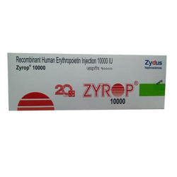 Zyrop 10000IU Injection