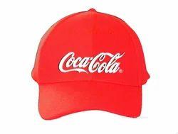 Red Coca Cola Cap