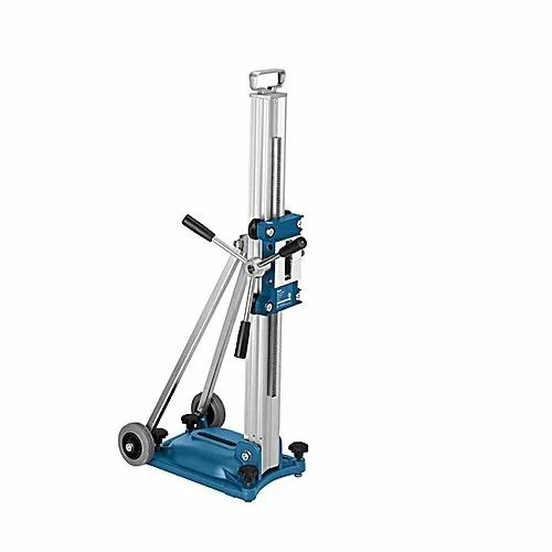 Manual Metal Bosch GCR 350 Stand