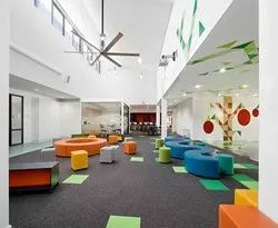School Interior Designing