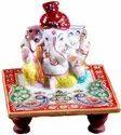 Pagdi Chowki Ganesh