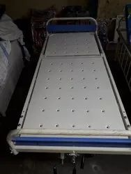 Recovery Bed with Height Adjustment