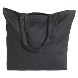Promotional Calico Custom Printed Cotton Bags