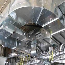 Hvac Duct Manufacturers Amp Suppliers Of Heating