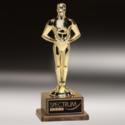 Excellent Metal Trophy