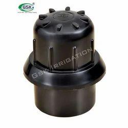 PVC Flush Valves