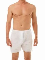 Mens Disposable Boxer Short