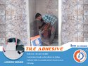 Wall Tile Fixing Adhesive