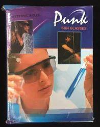 Punk Sun Glasses Goggles