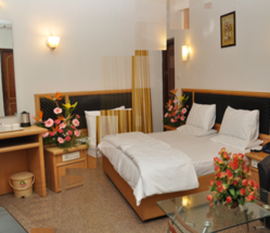 Fully Furnished Room Service