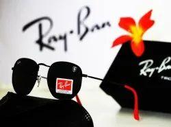 hexagonal sunglasses rb3548