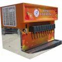 Bhakti Enterprise Soft Drink Dispenser Machine