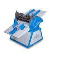 Auto Feed Creasing Perforation Sticker Cutting Machine
