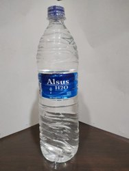 Packaged Distilled Mineral Water