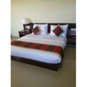 Silk Dupion Bed Runner