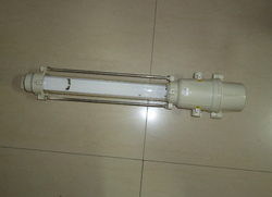 36W Flameproof Tube Light Fitting