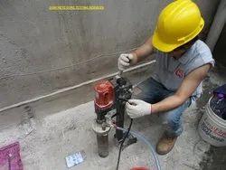 Concrete Core Testing Consultants