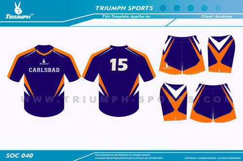 45ff3f64f Custom Jersey - Football Jersey Exporter from Ahmedabad