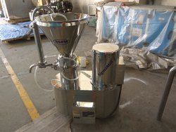 Pharma Colloid Mill