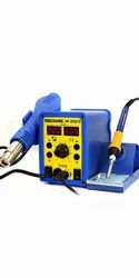 MECHANIC HK-8587D 2 in 1 SMD Rework Station & Soldering Iron